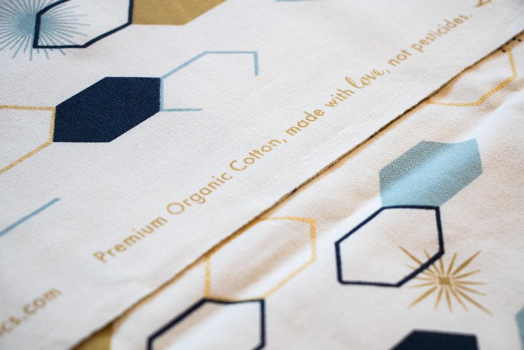 Birch Fabrics Canvas Mod Nouveau